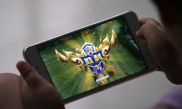 Tencent upewni się, czy dzieci nie grają w gry po nocach