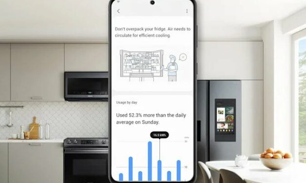 Samsung SmartThings pomoże nam oszczędzać prąd