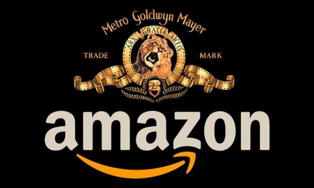 Metro Goldwyn Mayer nie zostanie sprzedane Amazonowi?