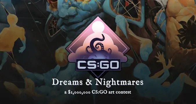 CS:GO: zaprojektuj skina do broni i wygraj 100 tys. dolarów!