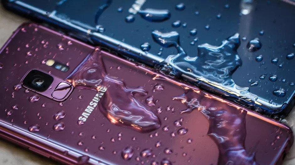 Water Resistance Tester – sprawdź, czy twój telefon jest wodoodporny