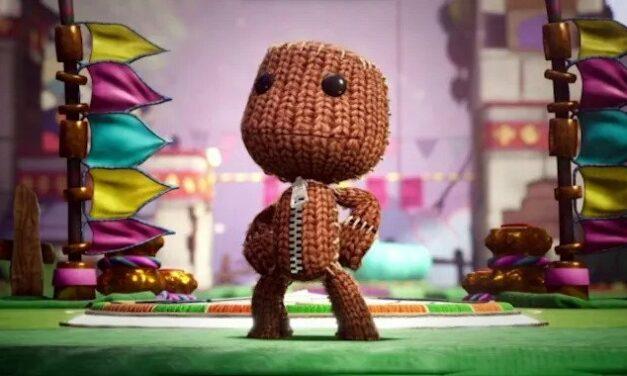 Tencent kupi Sumo Group, twórców LittleBigPlanet