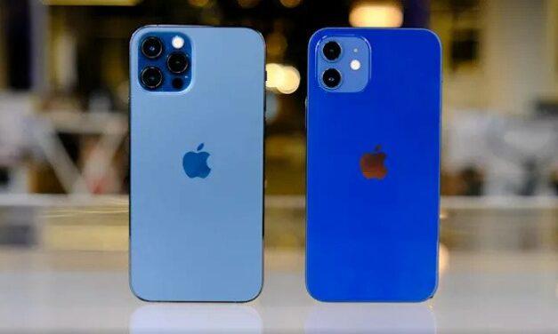 LG będzie sprzedawało iPhone'y w swoich sklepach?