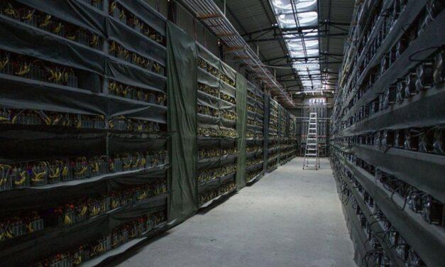 Wydobycie Bitcoinów spadło w Chinach, ale górnicy przenoszą się w inne miejsca