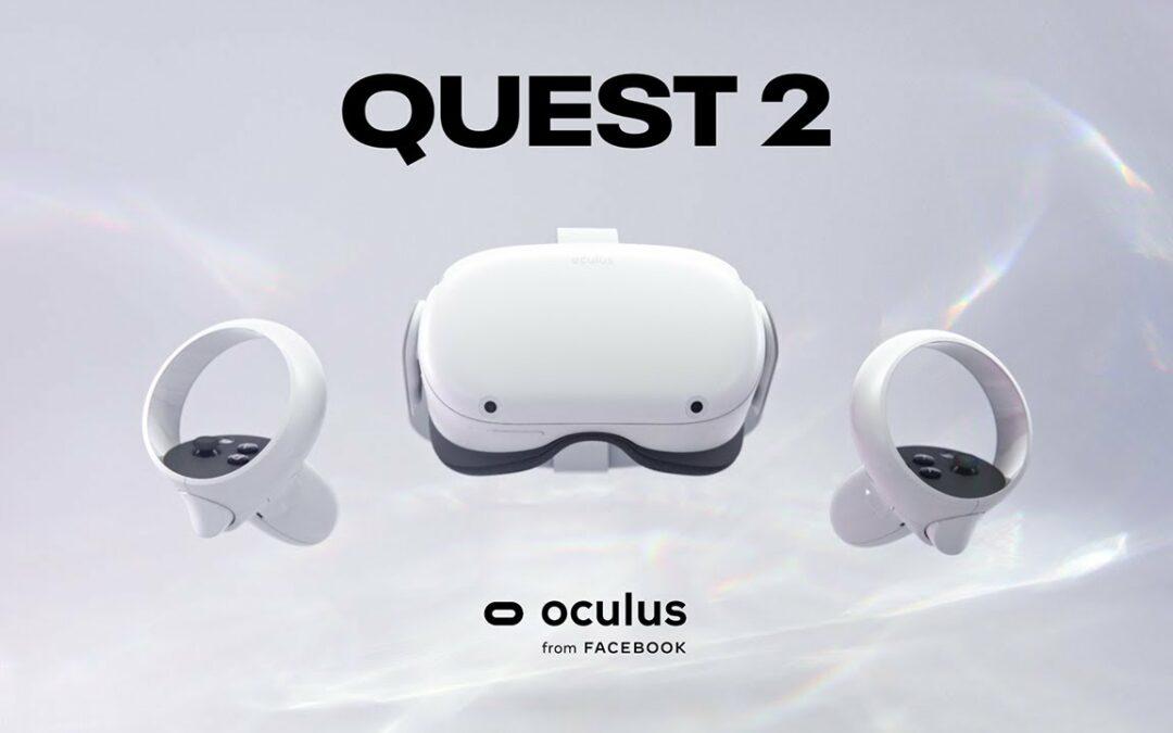 Oculus Quest 2 został wycofany ze sprzedaży przez niebezpieczny element