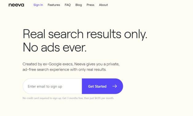 Byli pracownicy Google tworzą wyszukiwarkę. Ma być płatna