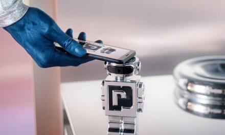 Paco Rabanne wprowadza perfumy stworzone przez AI