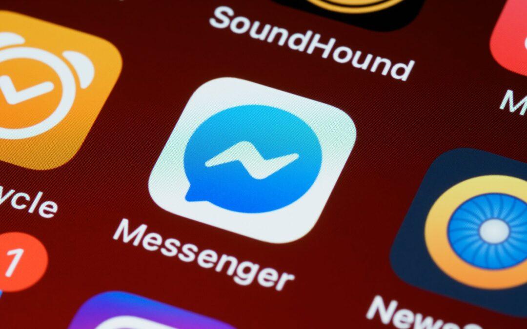Tajemnice Messengera – poznaj 10 ciekawych funkcji i trików
