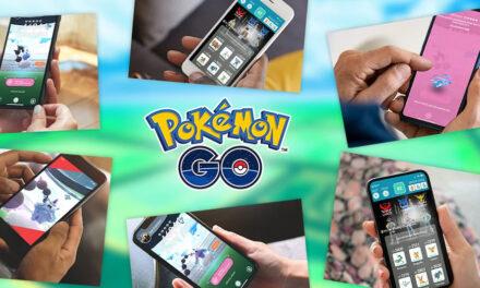 Pokemon Go kończy 5 lat i odnotowuje 5 miliardów dol. zysku