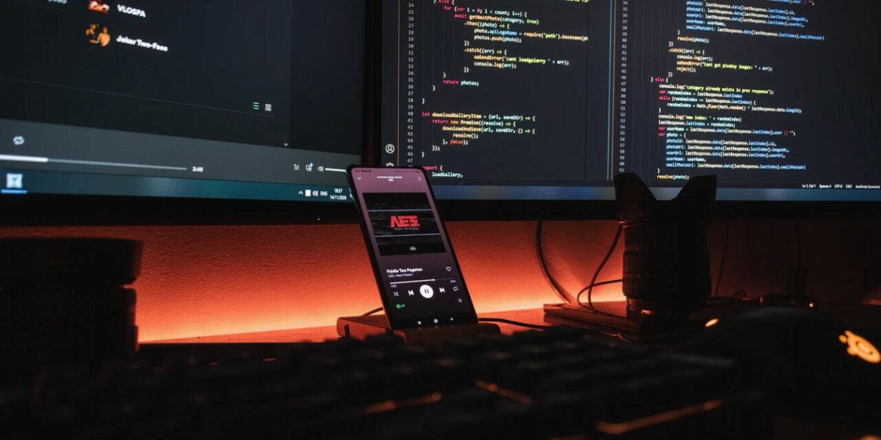 Platformy no code – twórz aplikacje bez programowania