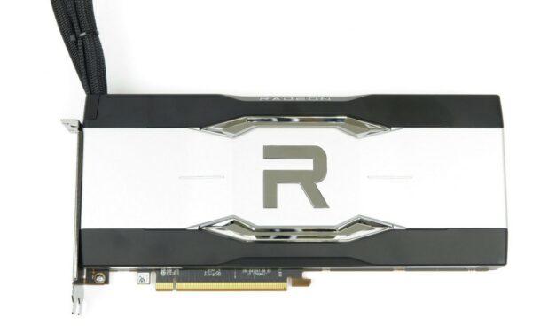 Radeon RX 6900 XT LC już przetestowany. Robi wrażenie?