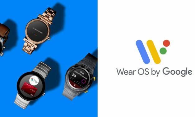 Wear OS i Google Play dostały bardzo dużą aktualizację