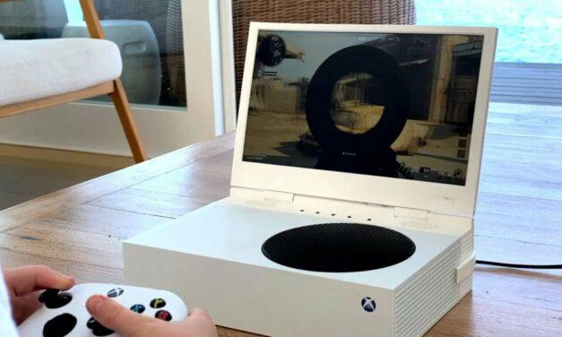 xScreen – zamień swoją konsolę Xbox w laptopa