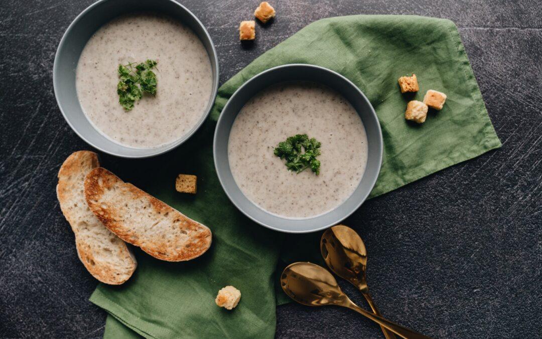 Zdrowe gotowanie – jak wybrać zupowar?