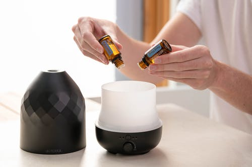 Dyfuzor zapachowy – jak wybrać najlepszy?