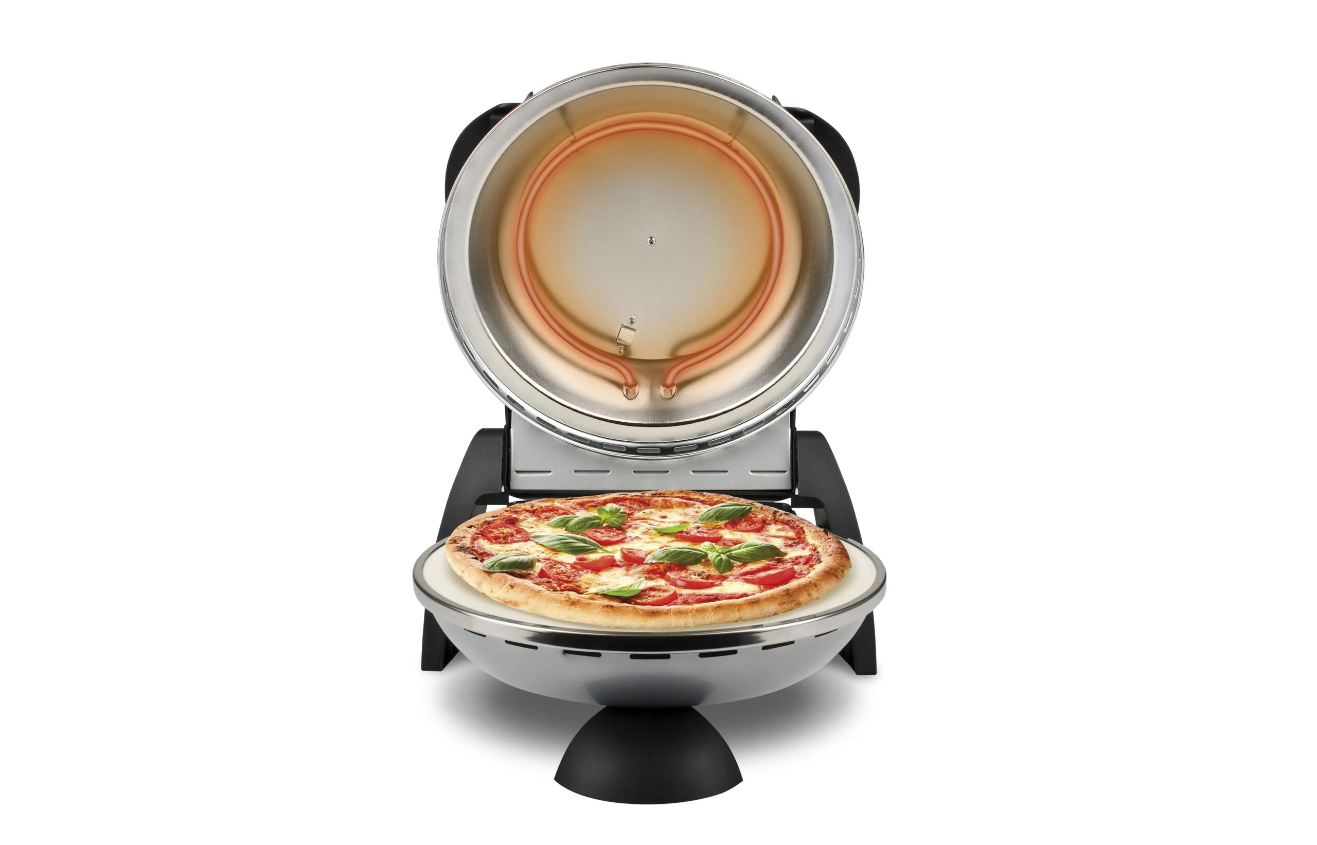 Domowy piecyk do pizzy G3FERRARI G10006