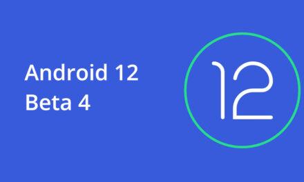 Android 12 ma już pierwszą stabilną wersję beta