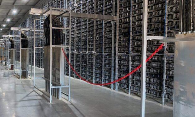 Northern Data kupiło 233 tysiące kart graficznych do kopalni kryptowalut
