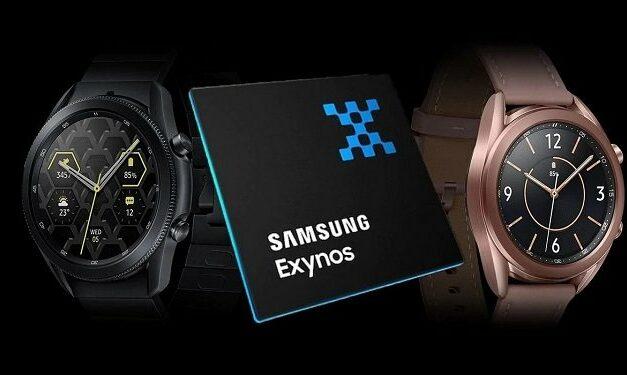 Exynos W920 – Samsung prezentuje nowy procesor do zegarków