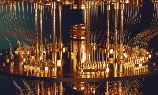 AMD przyspieszy komputery kwantowe dzięki… teleportacji!