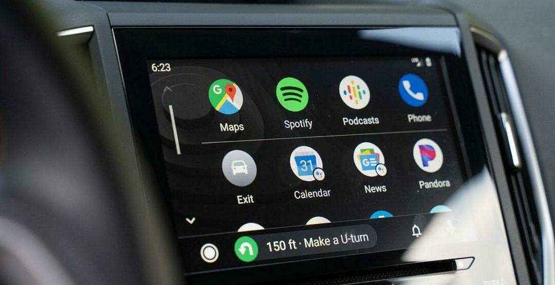 Najlepsze aplikacje na Android Auto – co warto zainstalować?
