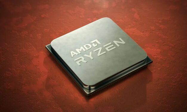 Procesory Ryzen 5000G trafiły już do sprzedaży