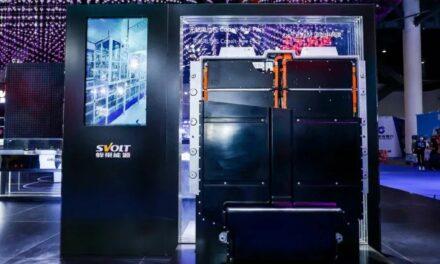 SVOLT opracowało akumulator do samochodów elektrycznych pozbawiony kobaltu.