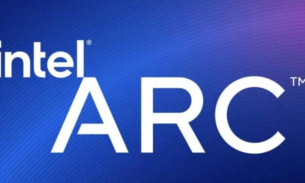 Intel Arc – mamy oficjalną zapowiedź nowych kart graficznych!