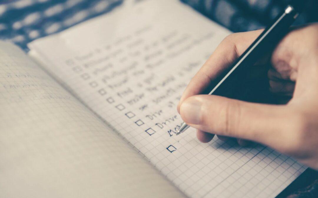TOP 5 aplikacji To Do – wybierz najlepszą dla siebie