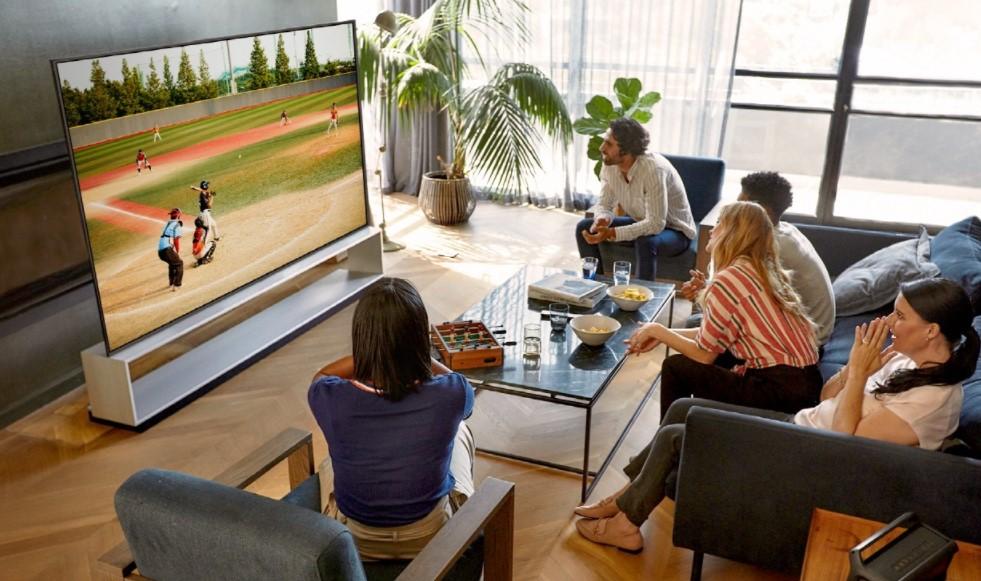 Jaka odległość od telewizora – co trzeba wiedzieć