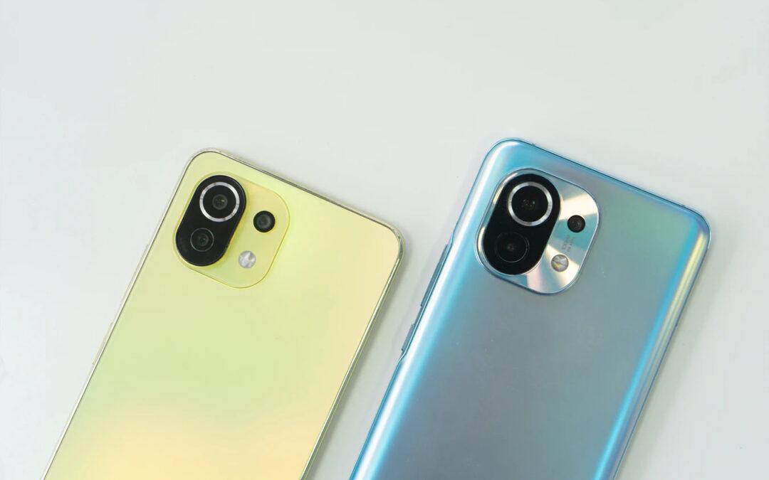 Jak przenieść dane ze starego telefonu na nowy?