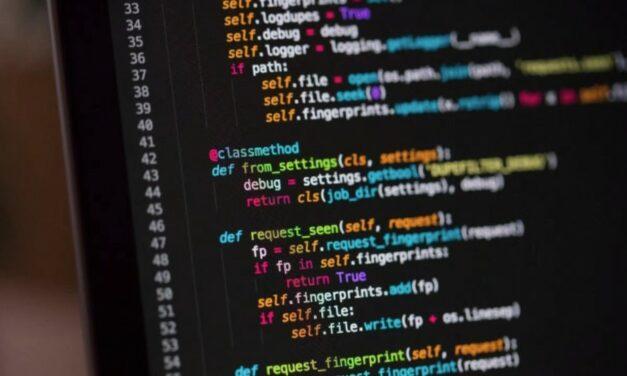 Kurs Python dla początkujących – 5 polecanych na dobry start