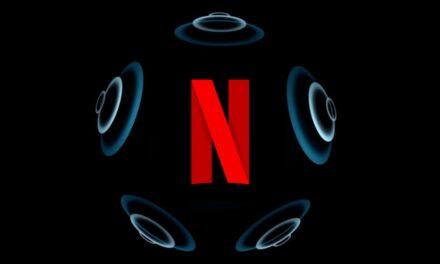 Netflix wprowadza dźwięk przestrzenny do aplikacji na iOS