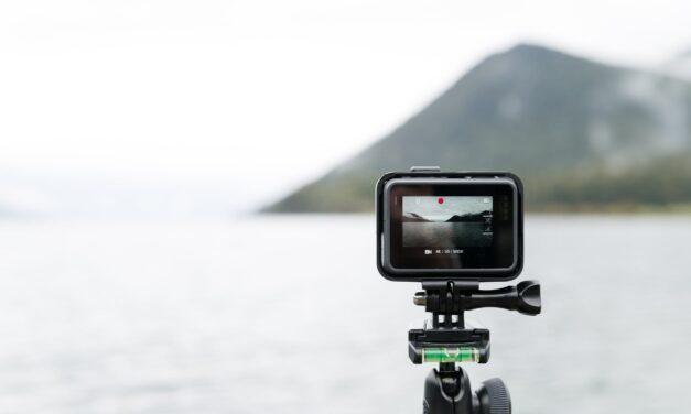 Kamera sportowa – jak wybrać najlepszą?