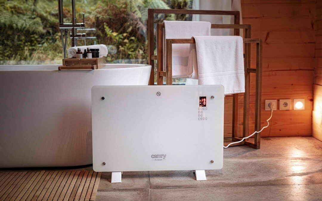 Energooszczędne grzejniki elektryczne – który wybrać? Ranking grzejników konwektorowych