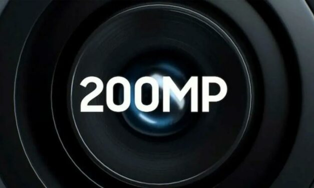 ISOCELL HP1 – Samsung prezentuje sensor mobilny 200 Mpix