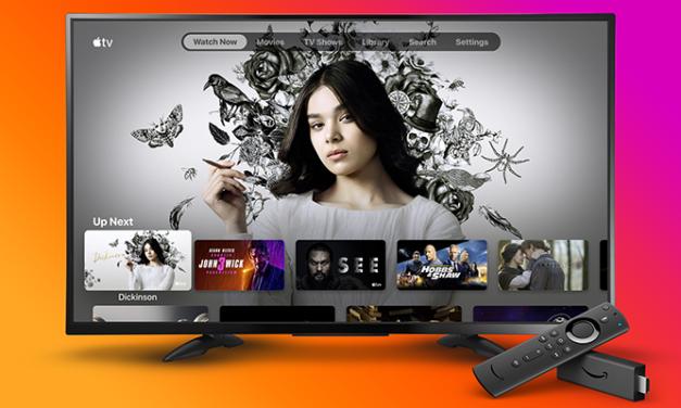 Amazon wypuści na rynek swoje własne telewizory