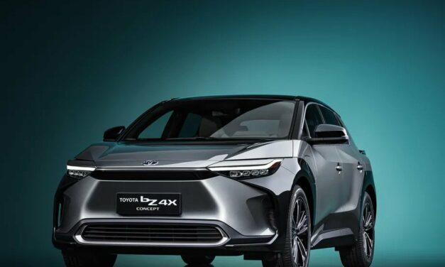 Toyota wyda 13 mld. dol. na rozwój baterii do samochodów