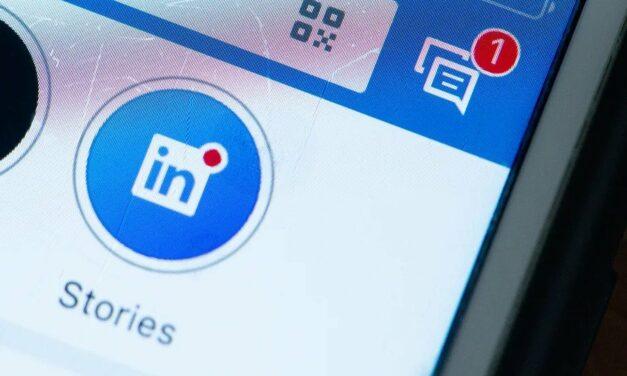 LinkedIn rezygnuje ze stories. Pytanie po co je wprowadzali