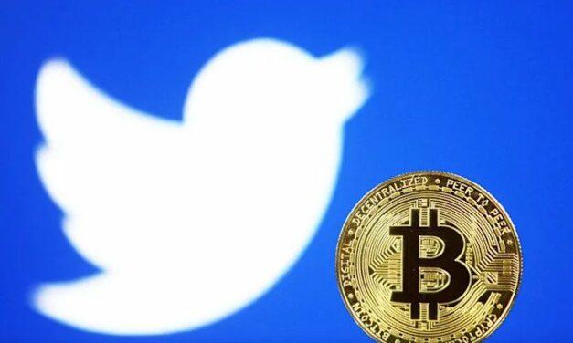 Twitter umożliwi nam przesłanie napiwków w Bitcoinach