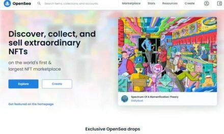OpenSea przyznało, że ich pracownik dopuścił się oszustwa
