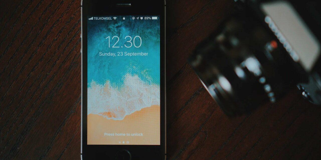 Jak odblokować iPhone? Wszystkie rozwiązania – krok po kroku