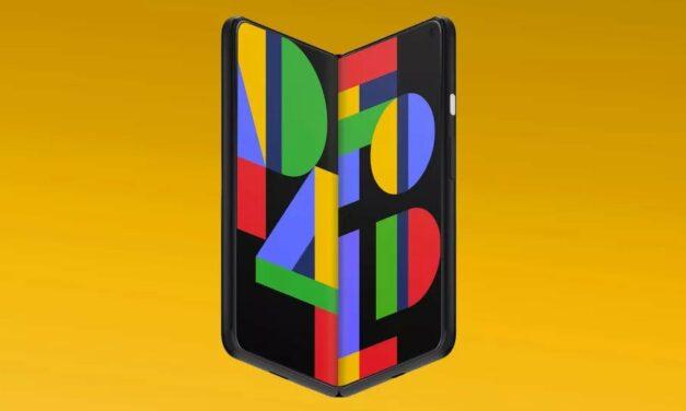 Google pracuje nad składanym smartfonem w stylu Galaxy Z Flip