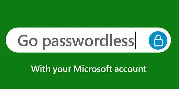 Microsoft zachęca użytkowników do porzucenia haseł