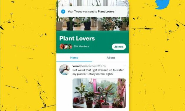 Twitter prezentuje Communities, czyli nowe grupy tematyczne