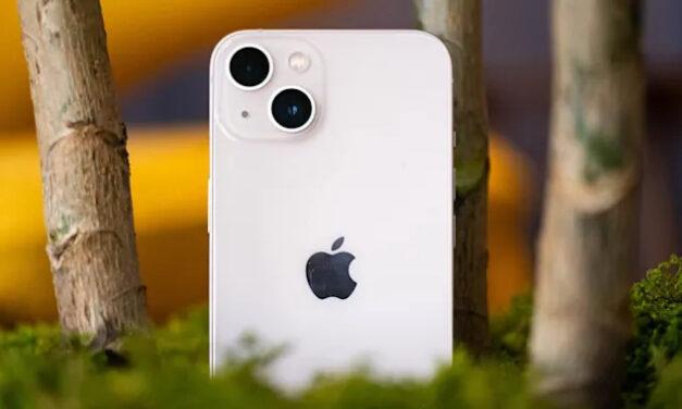 Apple chce monitorować zdrowie psychiczne użytkowników