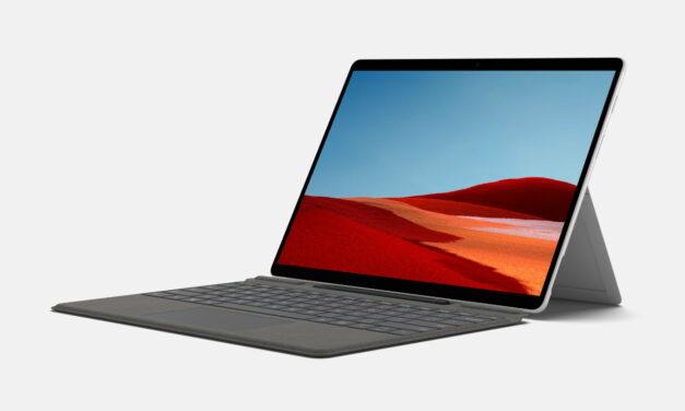 Surface Pro 8 – specyfikacja wyciekła już do sieci. Jest świetnie!