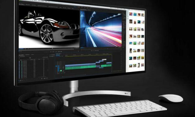 Monitor ultrapanoramiczny – jaki wybrać? 4K, 2K i inne