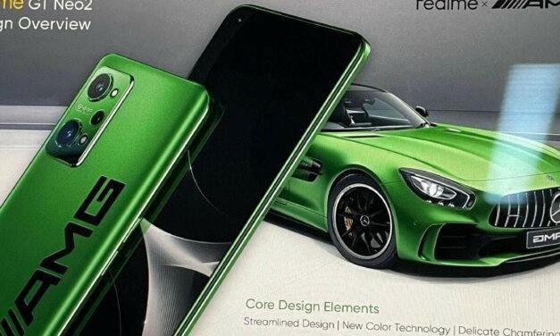 Realme GT Neo 2 zadebiutuje już 22 września. Będzie hit?