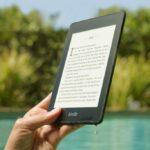 Amazon niechcący ujawnił nowe czytniki Kindle Paperwhite